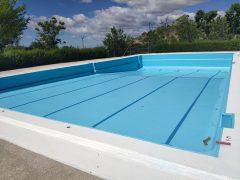 Se necesitan socorristas para la piscina municipal de Valdepiélagos