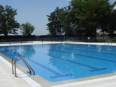 Las piscinas de Valdetorres de Jarama, a la espera de lo que diga la Comunidad de Madrid