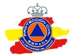 Protección Civil de Valdetorres de Jarama, lleno de grandes profesionales