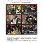 Fuente el Saz ofrecerá tres espectáculos para reactivar el turismo del municipio