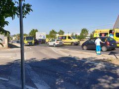 La Dirección General de Carreteras de la Comunidad de Madrid ve «inviable» la duplicación de la calzada de la M-117