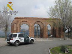 La Guardia Civil detiene a un vecino de El Casar por presunta estafa