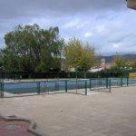 Uceda no abrirá la piscina municipal para evitar riesgos, debido a los nuevos repuntes de Covid-19
