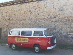 Dos en la carretera llega a Talamanca de Jarama y Valdetorres de Jarama