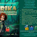 Uceda celebra un evento para concienciar a los más pequeños sobre la importancia de separar los residuos