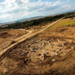 El octógono de la Villa Romana de Valdetorres de Jarama que protegían los dioses
