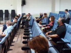 El Ayuntamiento de El Casar se reúne con autónomos y hosteleros para explicar el plan de ayudas local y provincial