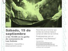 El Casar organiza una jornada de concienciación de residuos con «Basuraleza»
