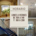 La biblioteca municipal de Talamanca de Jarama retoma su horario habitual