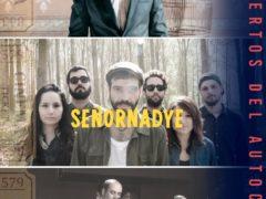 El Casar organiza tres conciertos para cerrar la temporada del autocine