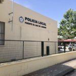 La Policía Local de Fuente el Saz estrena nuevas dependencias