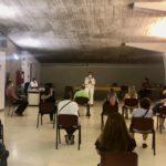 El Ayuntamiento de Fuente el Saz presenta un plan de reactivación para el tejido empresarial
