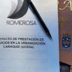 Se celebra la primera reunión de la Comisión de Seguimiento del servicio de mantenimiento e infraestructuras de Caraquiz (Uceda)