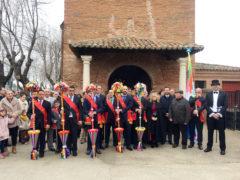 El Ayuntamiento de El Casar suspende la fiesta de LAS CANDELAS del 2021