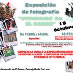 El Casar organiza una exposición fotográfica de «Vivencias de El Casar»