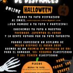 El Ayuntamiento de El Casar organiza un concurso de disfraces de Halloween 2020 con premios en metálico