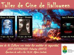 Valdetorres de Jarama tendrá su cine terrorífico en Halloween 2020