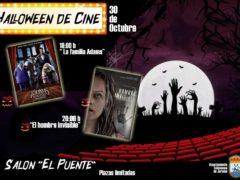 Talamanca de Jarama ya tiene preparado su Halloween 2020 con concursos de disfraces, decorados y cine