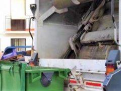 El Ayuntamiento de El Casar publica el período voluntario de la tasa de basura