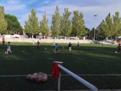 El Ayuntamiento de Uceda ha renovado el convenio con la Fundación Real Madrid