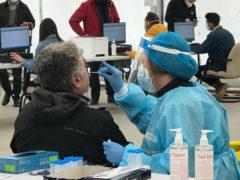 La Comunidad de Madrid amplía los test de antígenos a zonas básicas de salud sin restricciones y Torrelaguna está incluído
