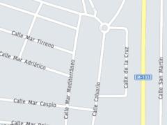 Una joven de 16 años es atropellada en Valdetorres de Jarama y su pronóstico es reservado