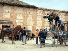 Talamanca de Jarama está incluída en la ruta sobre cine fantástico que ha puesto en marcha la Comunidad de Madrid