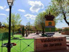 El Ayuntamiento de Valdetorres de Jarama vuelve a abrir sus parques
