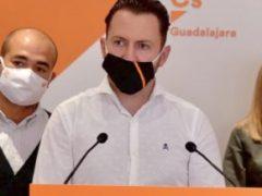 Nuevos cargos en Ciudadanos de Castilla-La Mancha para Javier Bule, Olga Villanueva y Jon Alexis