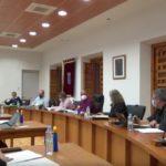 El Ayuntamiento de Uceda convoca un Pleno extraordinario para tratar la Tasa de Mantenimiento de Infraestructuras de Caraquiz