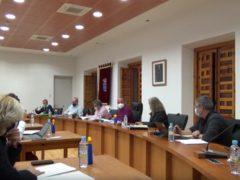 El Ayuntamiento de Uceda aprueba un moción sobre la ocupación ilegal de viviendas