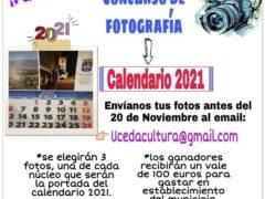 El Ayuntamiento de Uceda celebra un concurso de fotografía para publicar el calendario 2021