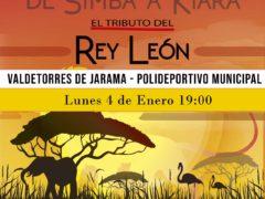 El Ayuntamiento de Valdetorres de Jarama, desbordado con las entradas para ver El Rey León ha tenido que habilitar otro pase