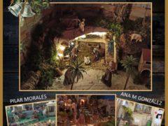 Uceda ya tiene ganadores del «I Concurso de fachadas, decoración navideña y Belenes»