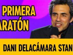 Llega a Valdetorres de Jarama Dani Delacámara, uno de los mejores humoristas del panorama español