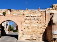 Se aprueba la recuperación de los tramos sur y este de la muralla de Talamanca de Jarama