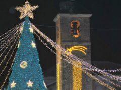 El Ayuntamiento de El Casar y Mesones felicita las Navidades con un bonito vídeo
