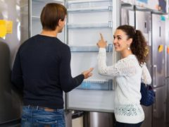 La Comunidad de Madrid abre el plazo para solicitar las ayudas del Plan Renove de Electrodomésticos