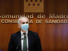 La Comunidad de Madrid diseña un plan para implantar la consulta online en los centros de salud de la región