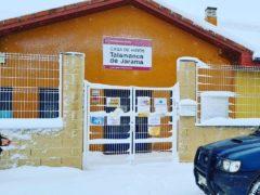 El alcalde de Talamanca de Jarama asegura que «todo estará listo para la vuelta al cole el lunes 18»