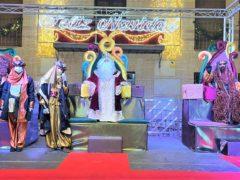 El Ayuntamiento de El Casar amplía el número de entradas para poder ver a los Reyes Magos
