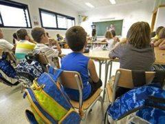 """El Casar aprueba recuperar en febrero y abril los días lectivos que perdieron los alumnos por """"Filomena"""""""