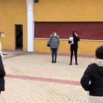 El Ayuntamiento de El Casar contrata a 20 vecinos a través de su Plan Social Municipal Extraordinario de Empleo