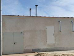 El Ayuntamiento de Talamanca de Jarama ya ha puesto en marcha el 'District Heating' en el CEIP Sansueña
