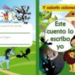 Fomento de la escritura creativa en los niños con: «Colorín colorado: Este cuento lo escribo yo»