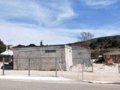 El Ayuntamiento de Uceda clausura el depósito de podas y enseres situado en Caraquiz