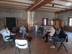 La juventud de Uceda creará una Asociación Juvenil y dispondrá de un local municipal para reunirse