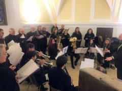 El Casar celebra un concierto de Música Sacra de la Banda y Coro de la AMEC que será retransmitido online