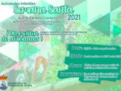 El Ayuntamiento de Talamanca de Jarama organiza cuatro días de Semana Santa llenos de actividades para niños y jóvenes