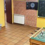 El Ayuntamiento de Uceda habilita Espacios Jóvenes en Caraquiz y Uceda para poder reunirse y practicar deportes